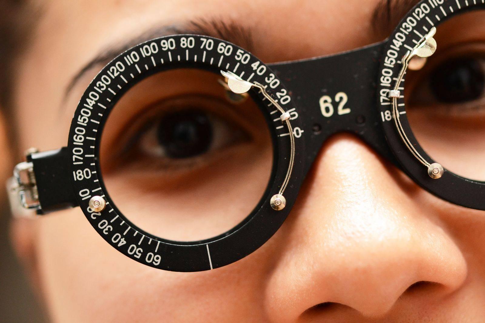 линзы для астигматизма