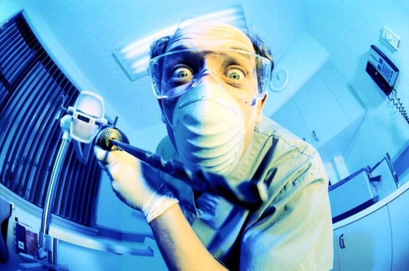Дентофобия и страх перед стоматологом: в чем разница и как справляться?