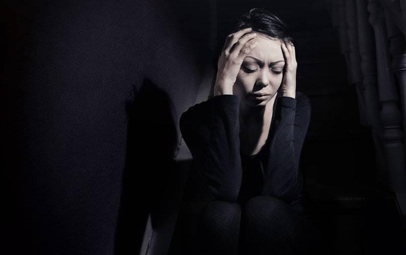 Генерализованное тревожное расстройство – лечение