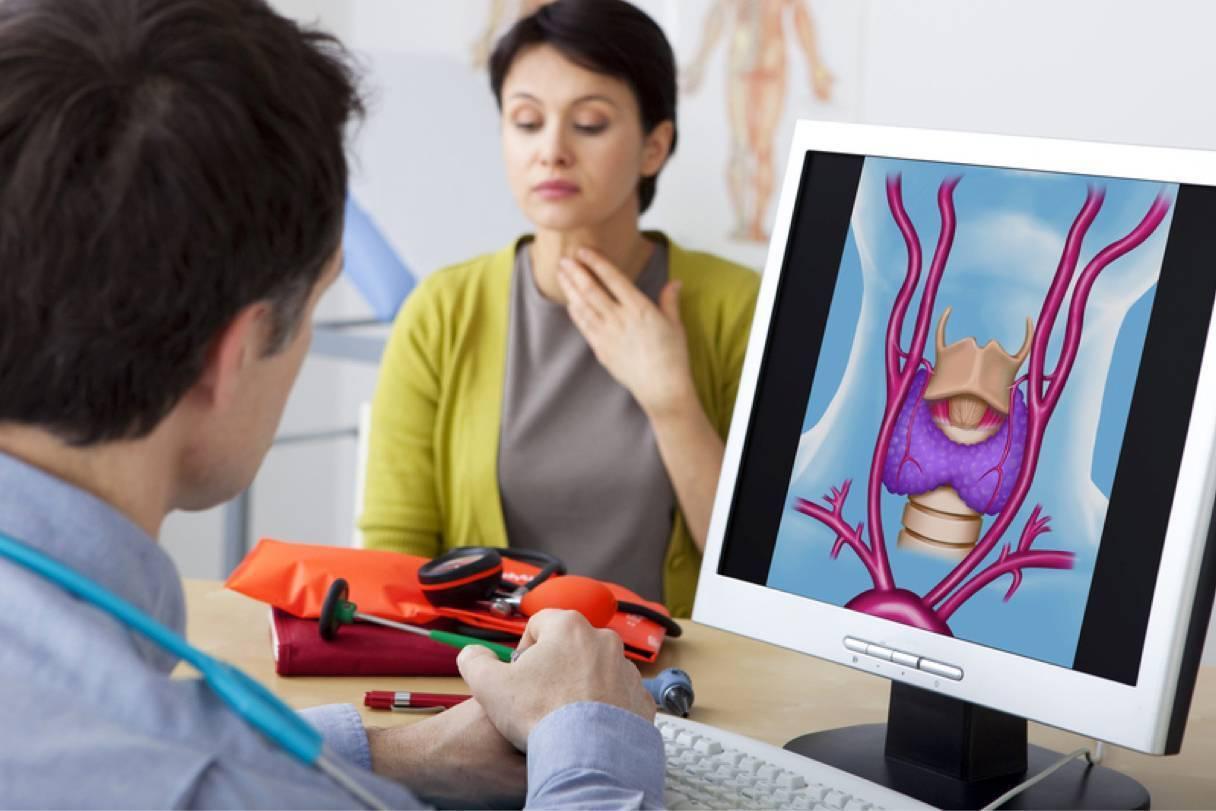 Эндокринолог: кто это и что лечит