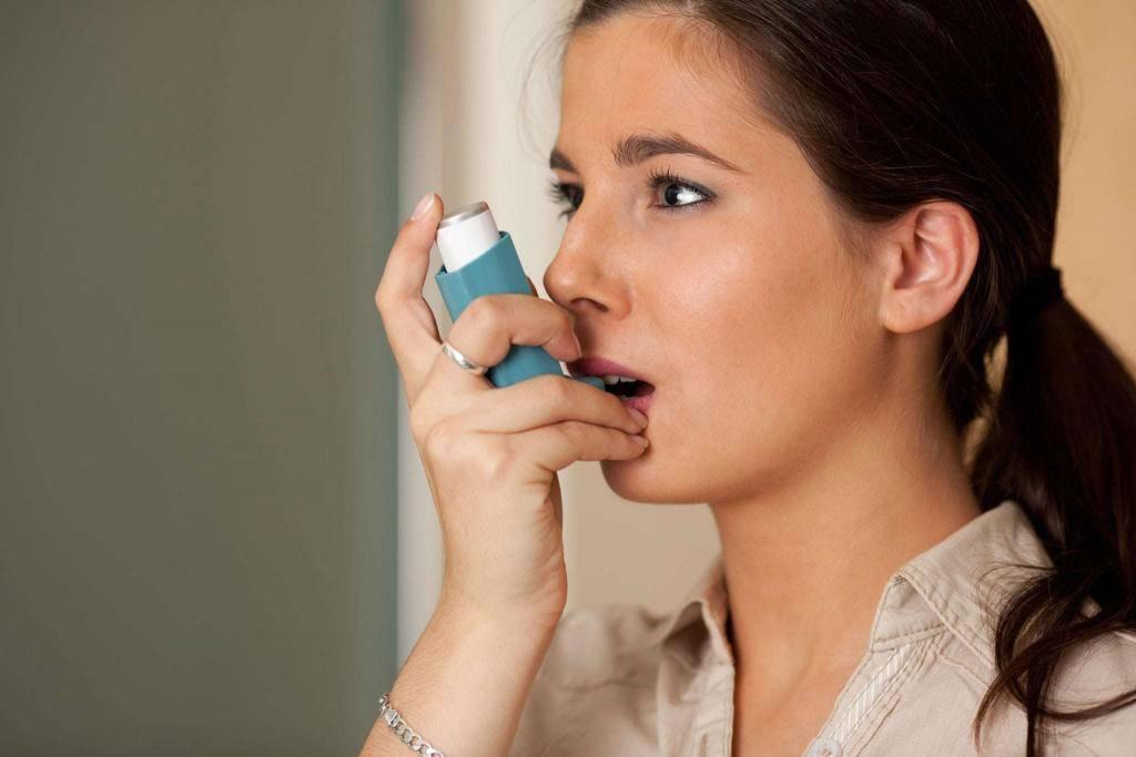 Как делаются ингаляции небулайзером от боли в горле