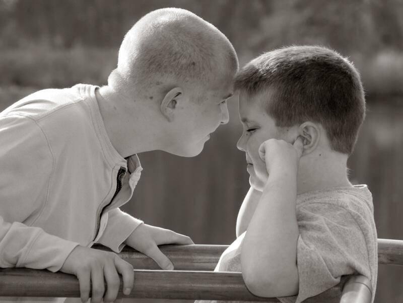 Симптомы атипичного аутизма у детей