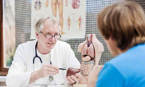 Можно ли вылечить гепатит с полностью?