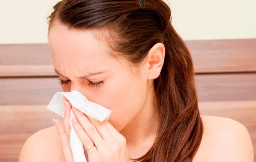 Затяжной насморк: длительность и стадии, о чем говорит, течение, как лечить