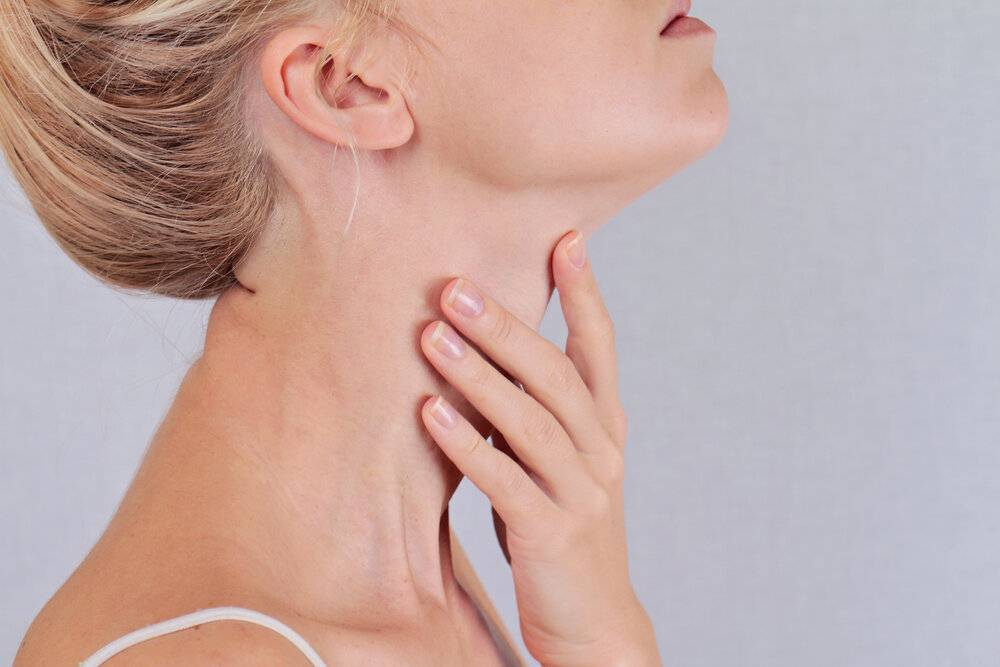 19 тревожных признаков проблем с щитовидной щелезой, которые не стоит игнорировать!