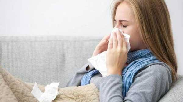 Причины и лечение заложенности носа без насморка и соплей