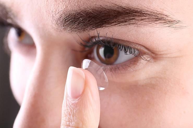 Ощущение песка в глазах: причины и профилактика