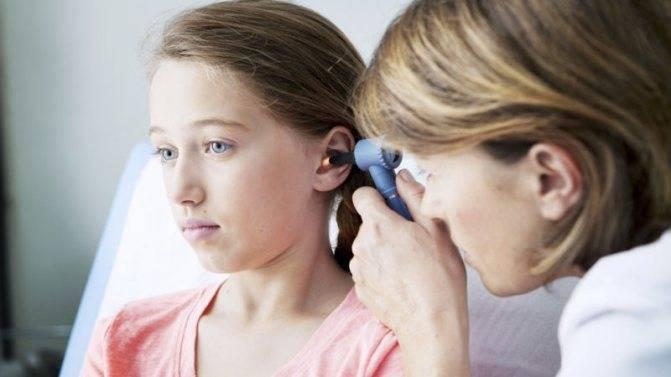 Лечение отита у детей в домашних условиях народными средствами
