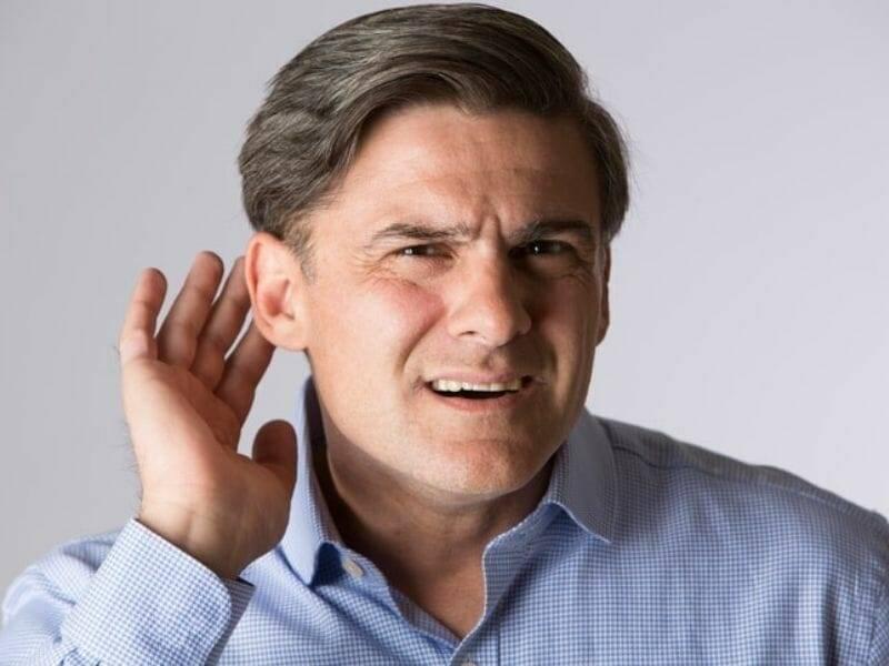 как вернуть слух в домашних условиях
