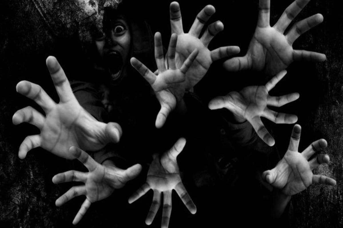 Никтофобия – страх темноты – причины, симптомы и лечение
