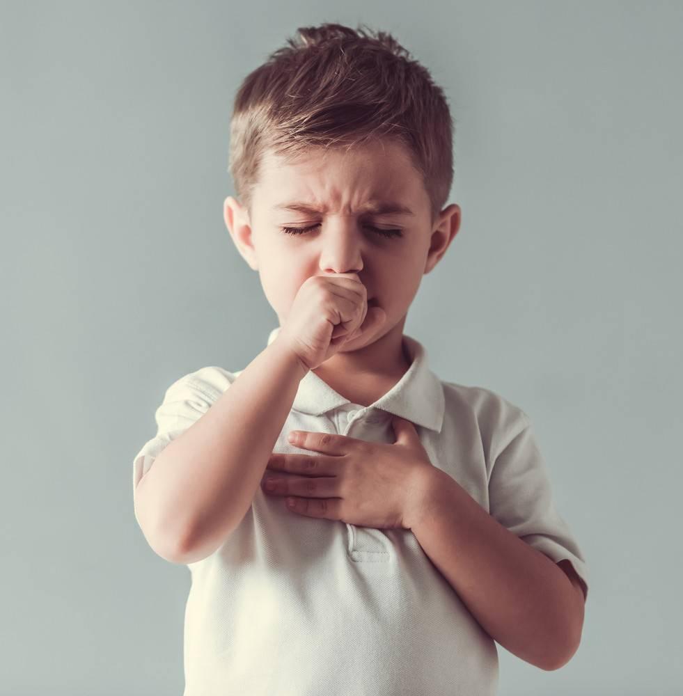 Хронический кашель у взрослых