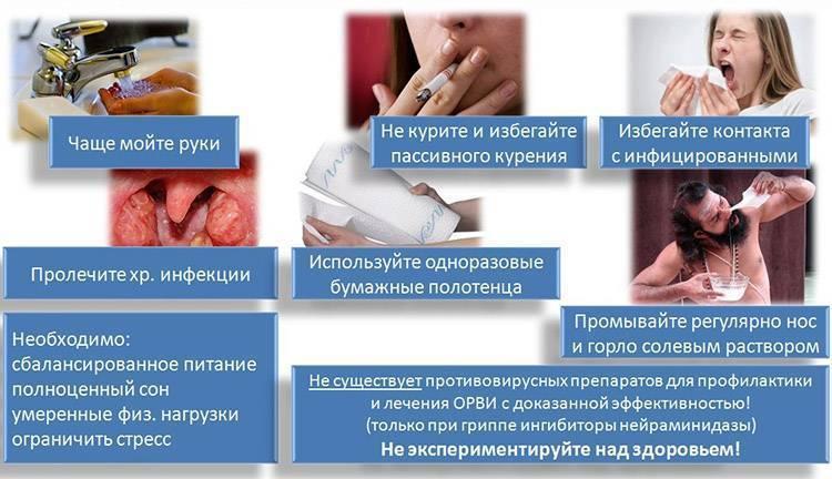 Чем опасна ангина во втором триместре беременности