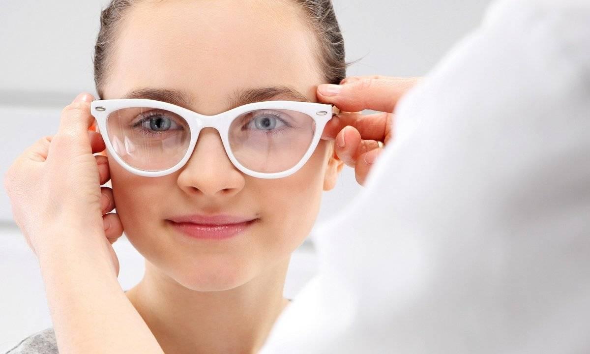 Диоптрии при дальнозоркости таблица - лечение глаз