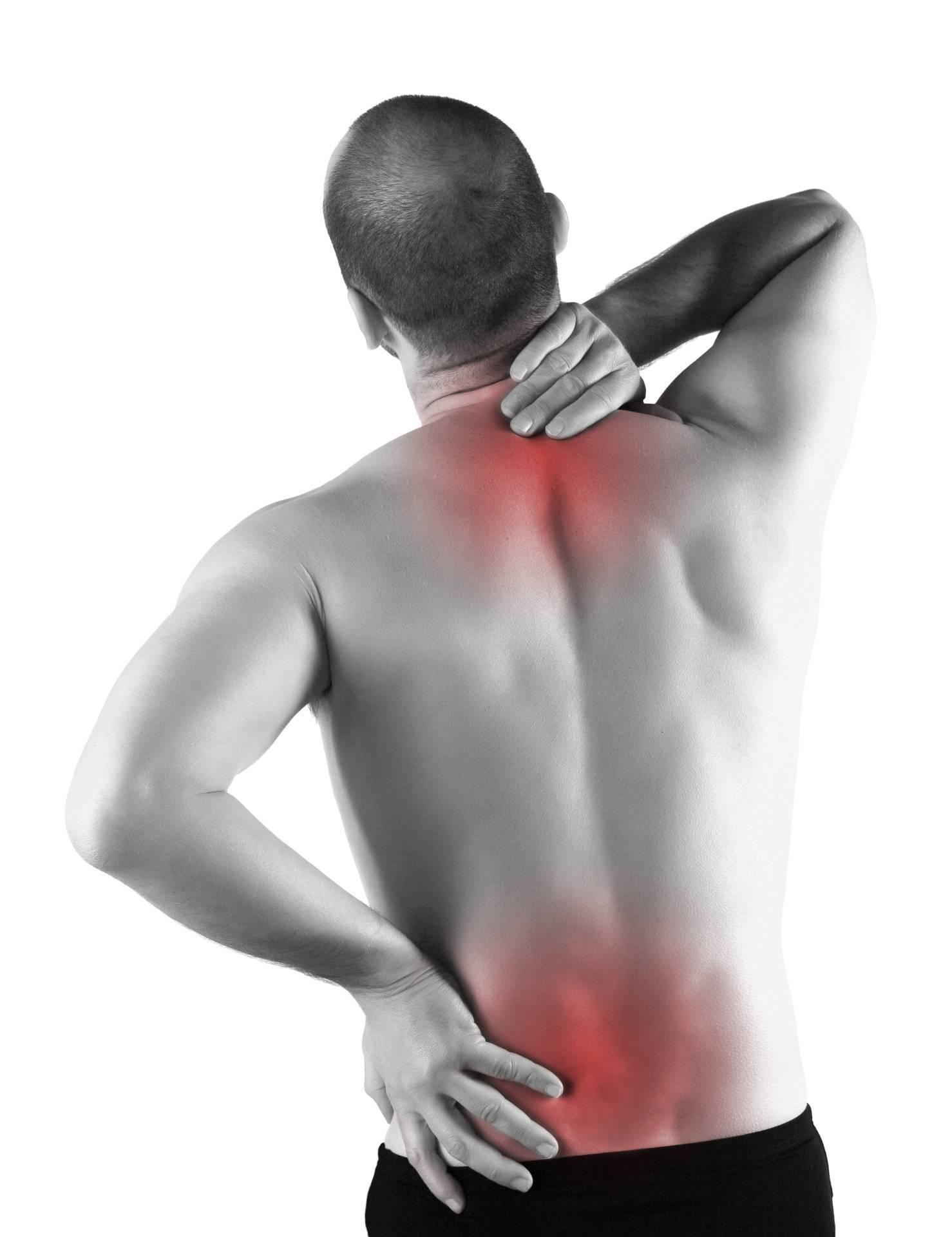 как вылечить невралгию спины