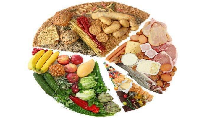 питание при раке печени четвертой степени