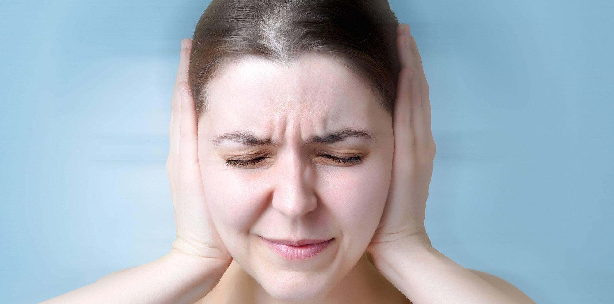 Что делать, если заложило ухо при беременности