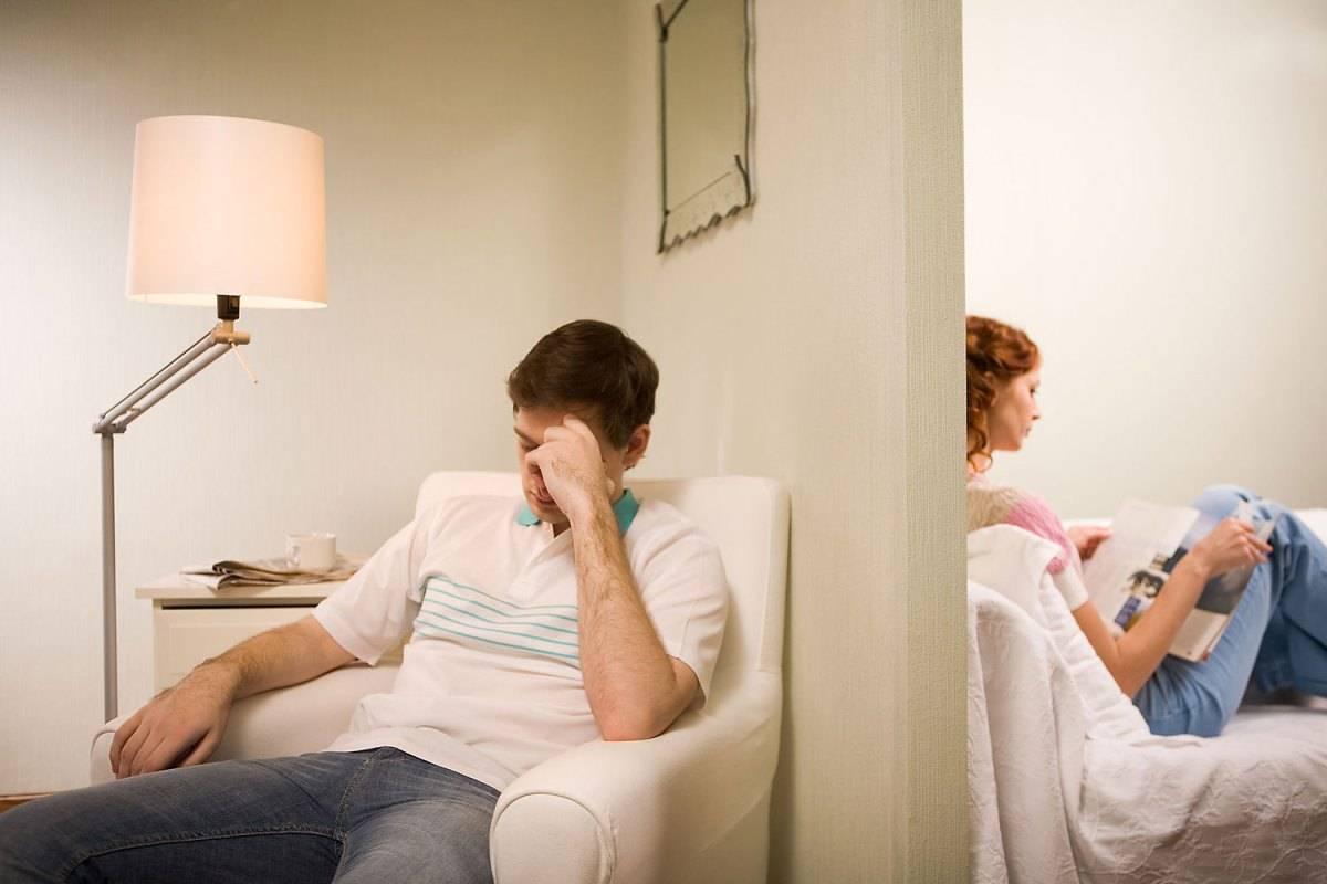 Мужчина в депрессии: как избавиться от слабости сильному полу