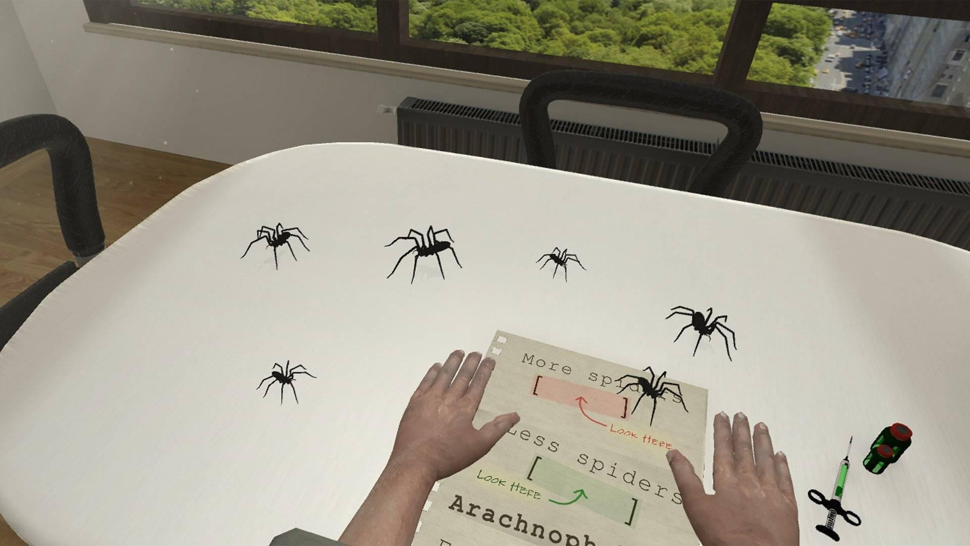 Боязнь пауков: как называется фобия и как ее лечить