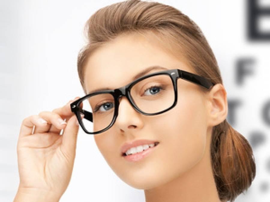 как подбирают очки для зрения