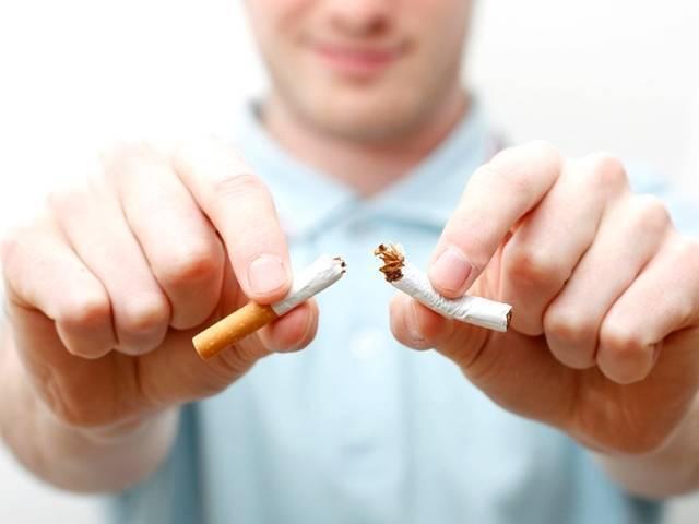 Можно ли курить при гепатите с