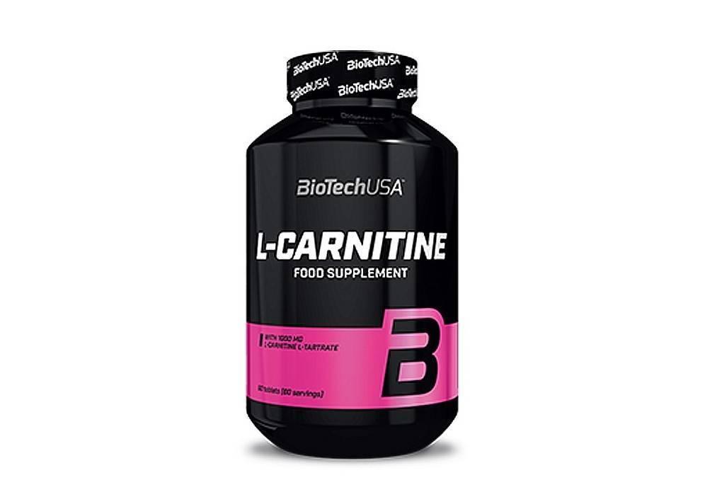 л карнитин и холестерин