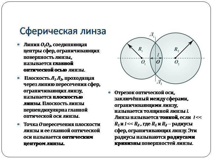 Базовая кривизна линз: что это такое, как определить стандартный радиус нормальных контактных изделий