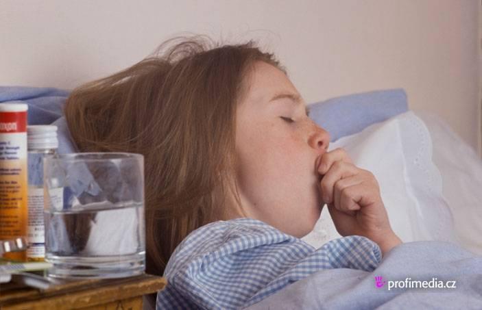 Как справиться с кашлем от соплей у ребенка