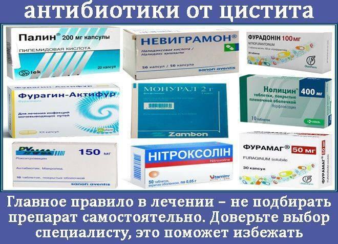 Лечение цистита без антибиотиков: как вылечить воспаление мочевого пузыря беременным без таблеток в домашних условиях