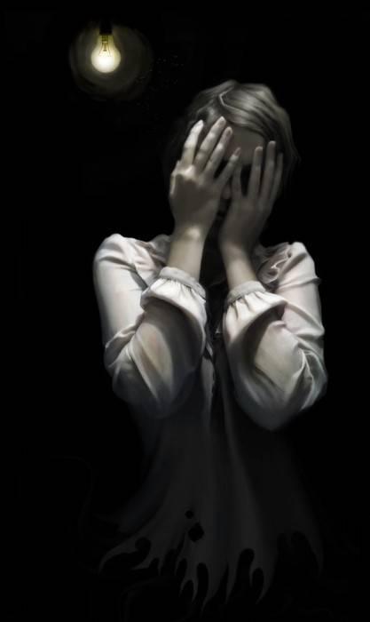 как преодолеть страх темноты