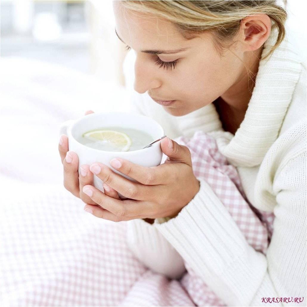 Способы лечения хронического насморка народными средствами