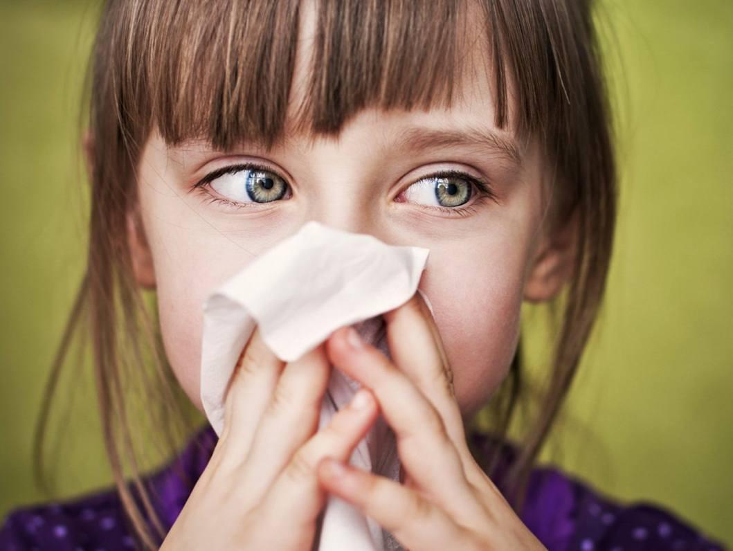 как лечить вирусный насморк