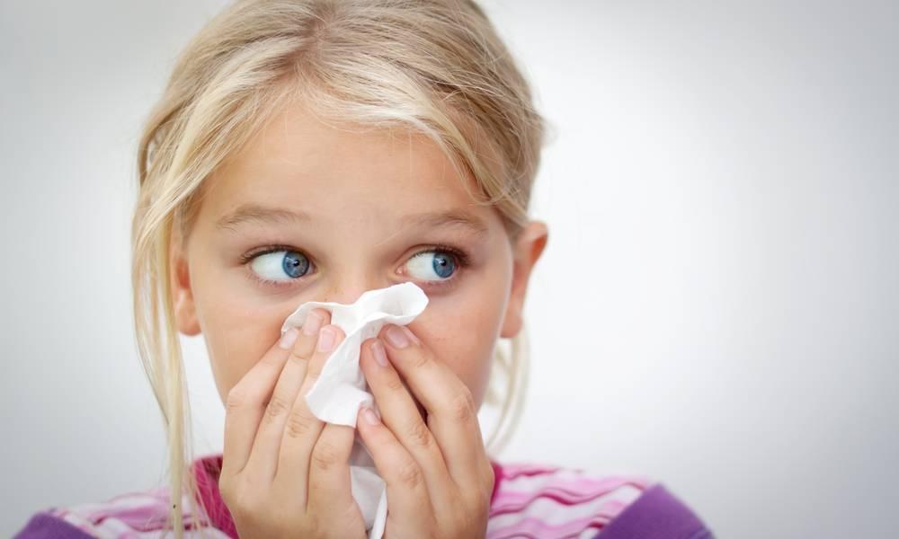 Симптомы и лечение аллергического гайморита