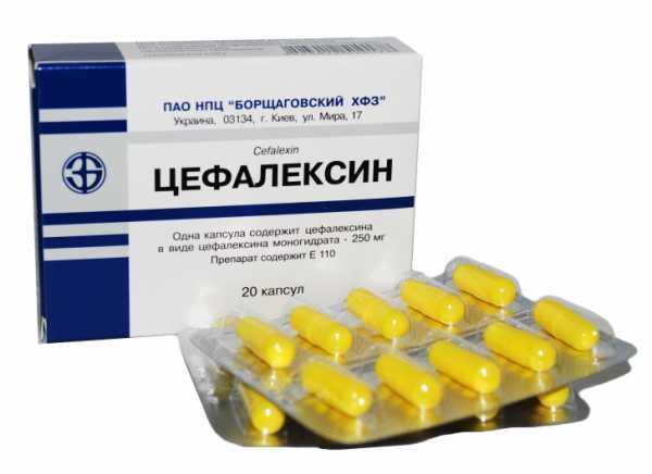 Лечение мастита: выбор антибиотиков и формы заболевания