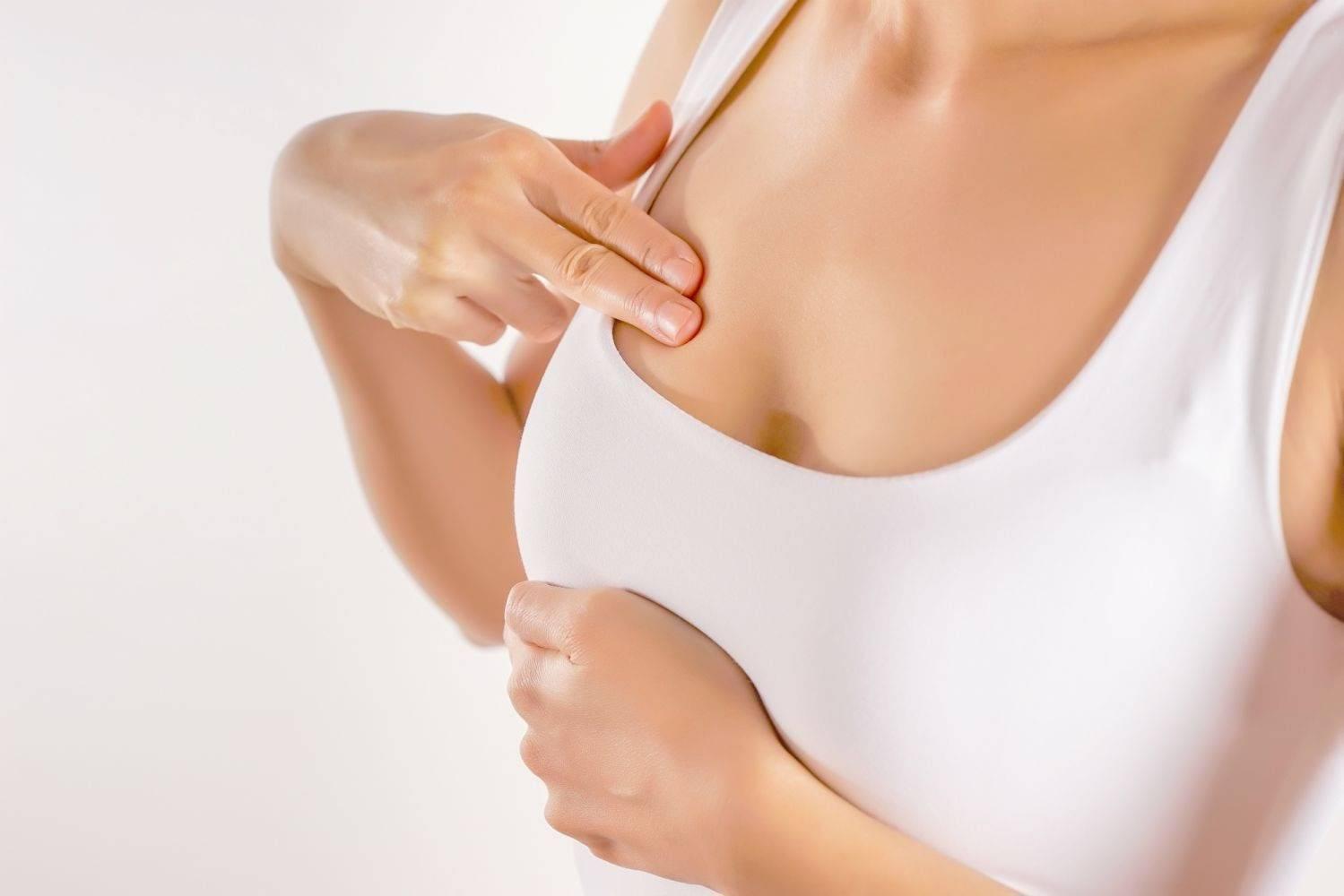 Самообследование молочных желез – чтобы не допустить рак груди