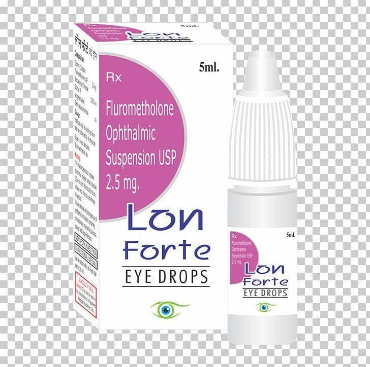 Глазные капли brimonidine