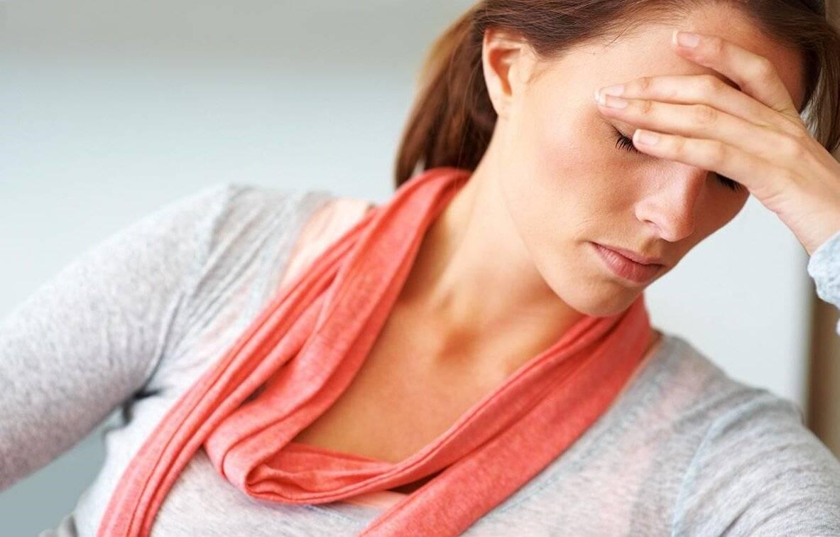 народные средства от депрессии и раздражительности