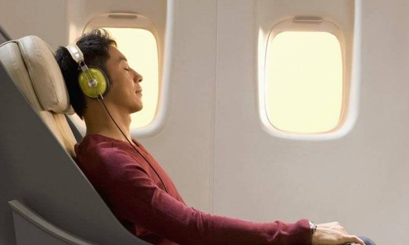 Аэрофобия: как побороть страх летать