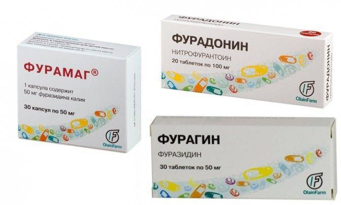 Чем лечить цистит у мужчин лекарства