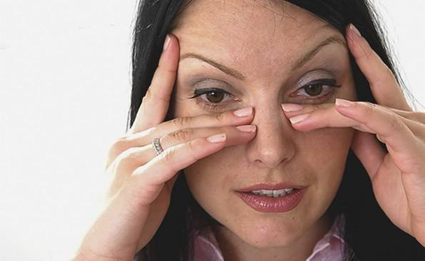 Грибок в носу: основные симптомы и лечение