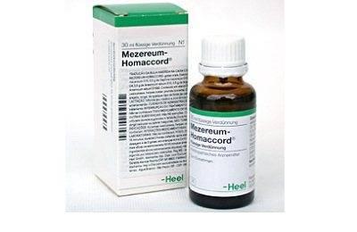 Гомеопатия гаймориты синуситы ларингиты лечение