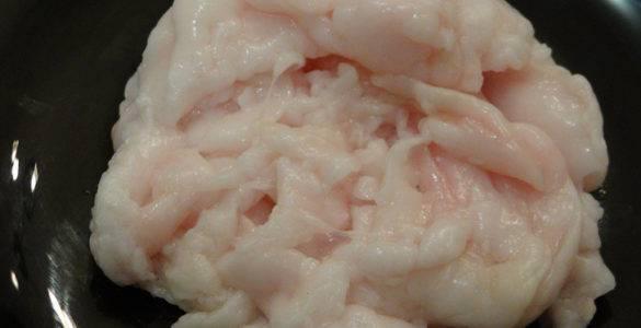 Свиное нутряное сало – польза и вред. свиной жир лечебные свойства при кашле
