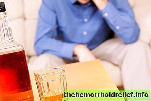 геморрой и пиво