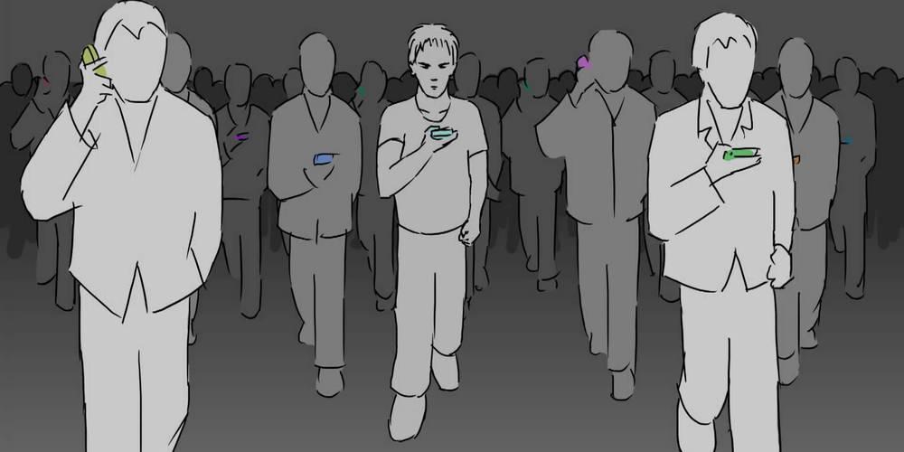 Как побороть зависимость вконтакте. зависимость от вконтатке — как с ней бороться