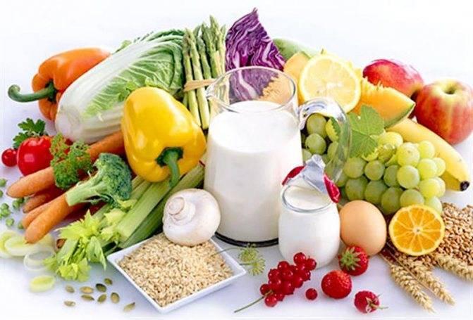 Какой должна быть диета при описторхозе