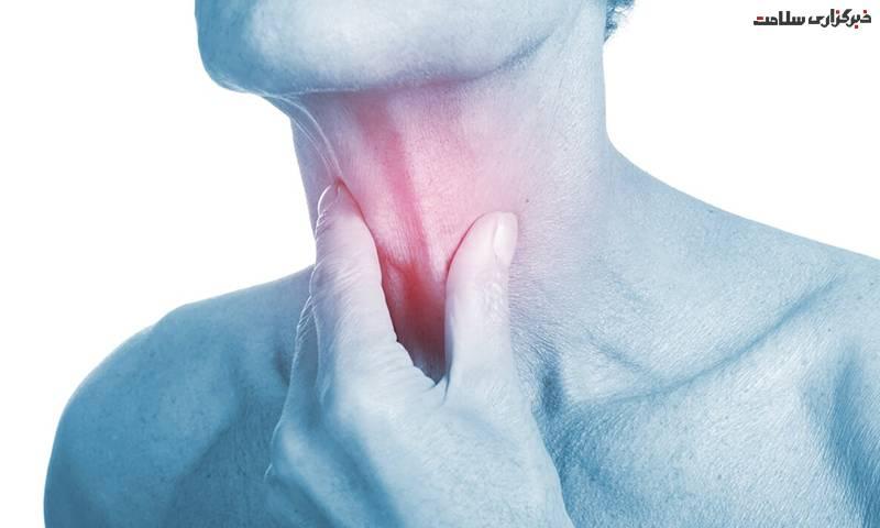 болит горло в правой части больно глотать