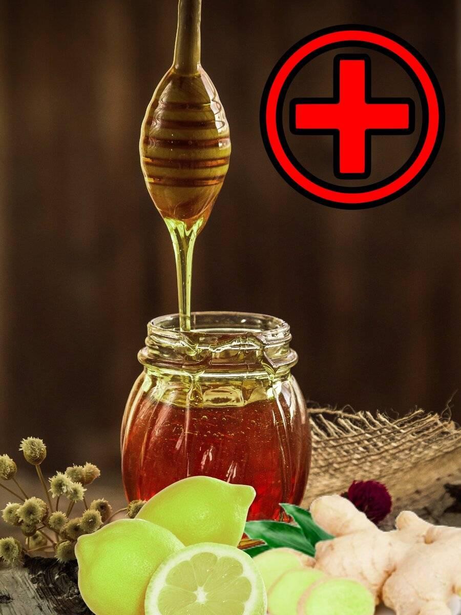 Мед для печени натощак – польза или вред