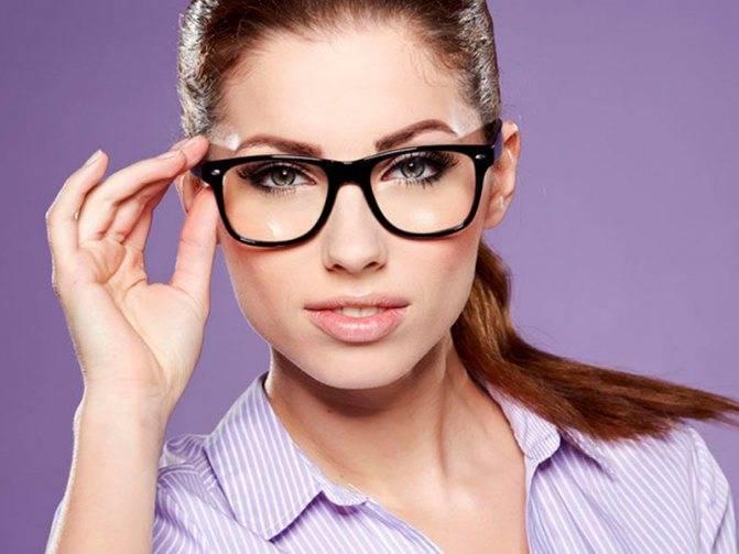 Как убрать царапины с очков для зрения и солнцезащитных аксессуаров