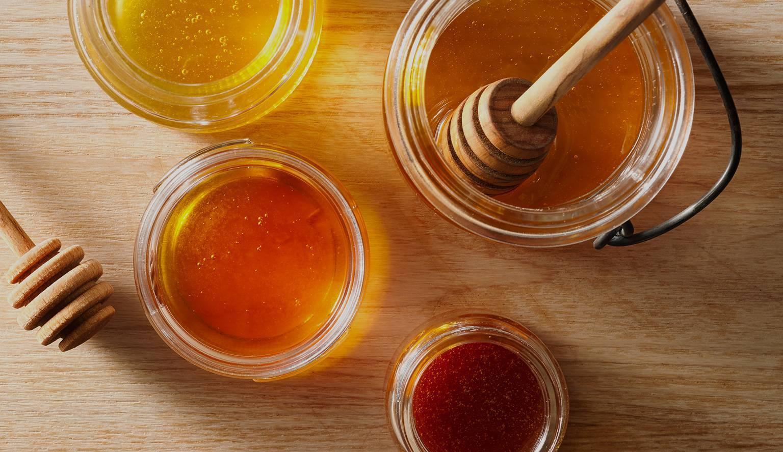 Алоэ c медом – панацея для глаз
