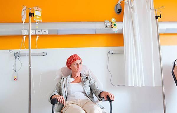 Лучевая терапия при раке молочной железы (груди)