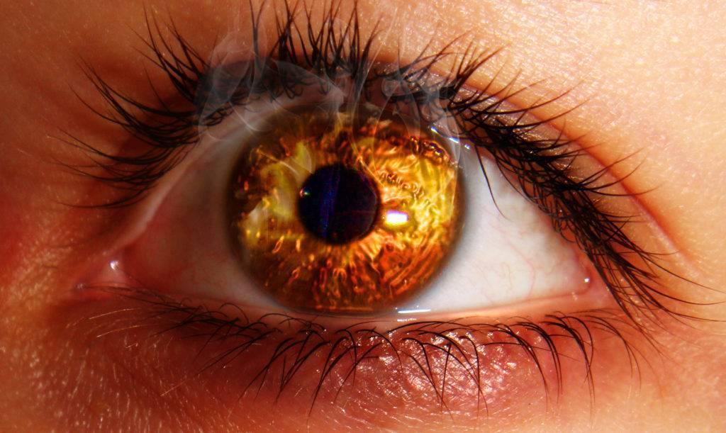 ожог глаз сваркой лечение народными средствами